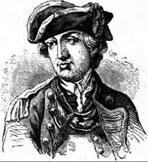 george washington a character sketch by eugene parsons