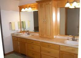 bathroom cabinet storage ideas freestanding shelves bathroom