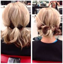 easy medium hairstyles for moms on the go best 25 easy updos for medium hair ideas on pinterest medium