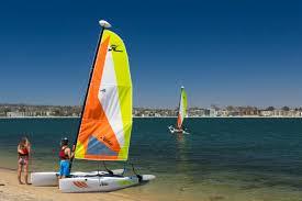 sail hobie