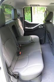 nissan armada quad seats 2013 nissan frontier pro 4x crew cab automobile magazine