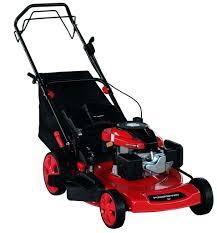 skaggs lawn mower powersmart db8605 self propelled gas lawn mower