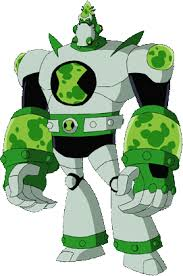 atomix ben 10 wiki fandom powered wikia