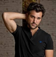 Juan Pablo Di Pace Shirtless - diana s beautiful blog