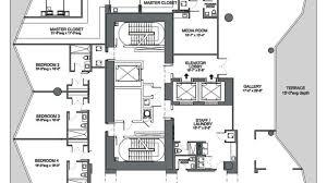 the quinn floor plan unit floorplans revealed for zaha hadid u0027s miami condo tower