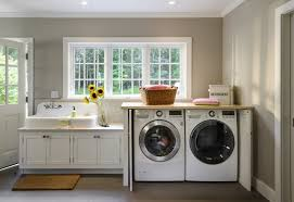 Laundry Room With Sink 28 Small Laundry Room Ideas And Cabinets Designs Archlux Net