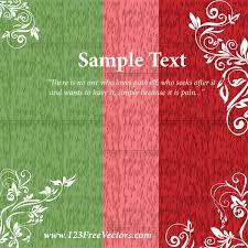 Greeting Card Designs Free Download Greeting Card Design Template Download Free Vector Art Free