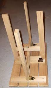 Table With Folding Legs Handymanwire Building A Folding Table