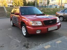 red subaru forester 2000 купить автомобиль субару форестер 2000 в самаре subaru forester