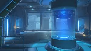 Oasis Map Overwatch Arcade Replaces Weekly Brawls New Modes Ecopoint And