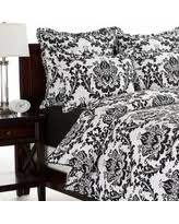 Black And White Twin Duvet Cover Deal Alert Black And White Duvet Covers