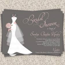 etsy wedding shower invitations bridal shower invitation wedding shower invitations dress on