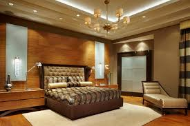 Modern Master Bedroom Decorating With Best Lighting Ideas On - New master bedroom designs