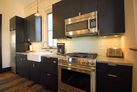black cabinets u2013 kitchen vitality design