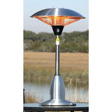 tabletop patio heater reviews product code 69516sahara 4 5kw tabletop patio heater reviews table