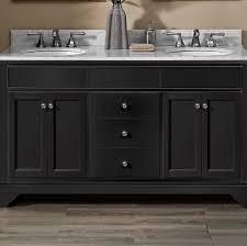 60 Double Sink Bathroom Vanity Reviews Framingham 60