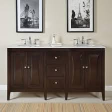 Bathroom Vanity Cabinet Without Top 61 70 Inches Bathroom Vanities Vanity Cabinets For Less