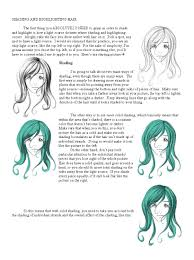anime hairstyles tutorial anime hair styles and bases favourites by kelikeadoodles on deviantart