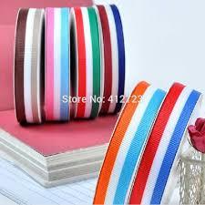 grosgrain ribbons online get cheap stripes grosgrain ribbon aliexpress