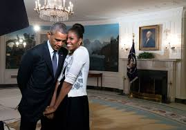 the obama s all the times president obama and michelle obama s love made us