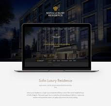 sofia luxury residence on behance
