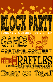 scary halloween party invitations block party invitation idea thecurryinvitations blogspot com