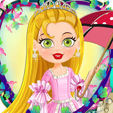amazon com fairy tale princess fiasco fairy baby dress up games