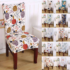 Luxury Dining Chair Covers Dining Chairs Ebay