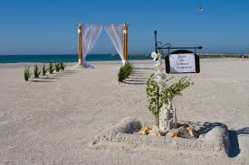 indian shores beach weddings weddings on a whim florida