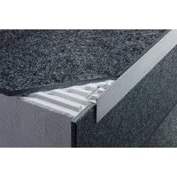 metal stair treads and nosings