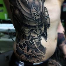 the 25 best japanese mask tattoo ideas on pinterest samurai