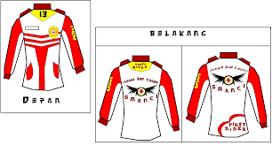 desain baju jepang egeri 1 ciawigebang smanci red cross we are pmr wira sma n