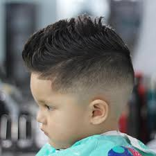 best 34 gorgeous kids boys haircuts for 2018
