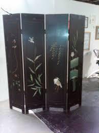 decorating folding shoji room divider screens for home decoration