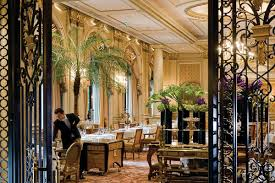 the best fine dining restaurants in paris u2013 design limited edition