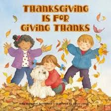 13 thanksgiving picture books to help your inner kid celebrate
