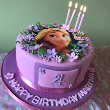 tangled birthday cake a tangled birthday cake for squirrel s 4th birthday