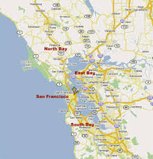 Map Of San Francisco Bay Area by Wix Com Newhomesusa1 Created By Bobragland Based On Real Estate Biz