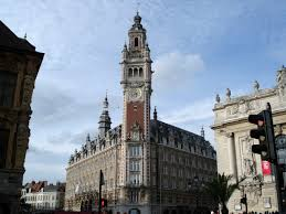 chambre des commerces lille lille chamber of commerce building in lille thousand