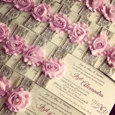 quinceanera ideas pink butterfly letterpress quinceanera invitation for