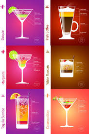 cosmopolitan drink clipart 99 best illustrated ingredients images on pinterest cocktails