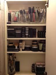 Bathroom Makeup Storage by 205 Best Makeup Storage Images On Pinterest Make Up Makeup
