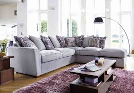 Livingroom Furniture Sets Fable Lhf Scatter Back Corner Sofa At Furniture Village Fable