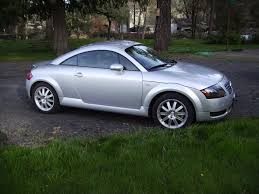 2001 audi tt information and photos zombiedrive