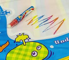 tappeto magico prezzo tappeto magico da colorare 122064 tu giochi con pennarello magico