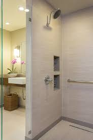 Universal Design Bathrooms Universal Design Bathroom Accessible Barrier Free Aging In Place