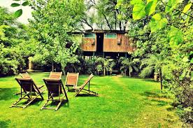 Tree House Backyard by 7 Best Tree Houses In India Tree House Resorts In India Tripoto
