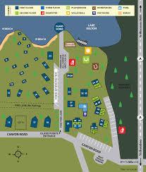 Wisconsin Dells Map by Resort Map Island Pointe Resort