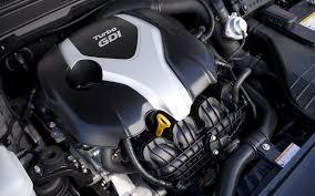 2011 hyundai sonata limited turbo 2011 hyundai sonata 2 0t drive motor trend