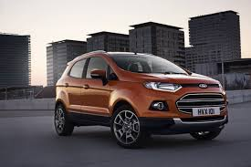 suv ford wallpaper ford ecosport ecosafe suv ford gen 2 sync